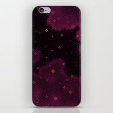 Garnet Universe iPhone & iPod Skin