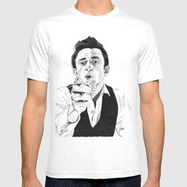 """Johnny C"" T-shirt"