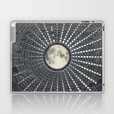 Phases // Moon Calendar 2017 Laptop & iPad Skin