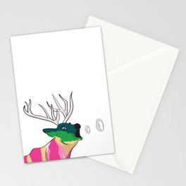 El Bambino Stationery Cards