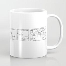 my favourite things Coffee Mug