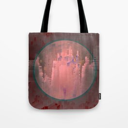 Trappist - Connection I Tote Bag