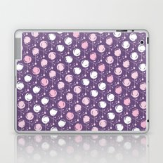 Forest Pattern ~ Cherry Blossoms Laptop & iPad Skin
