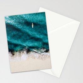 Sea 8 Stationery Cards