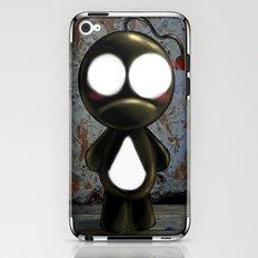BOB III iPhone & iPod Skin