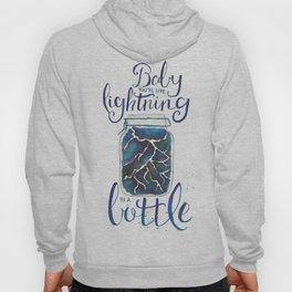 Lightning In A Bottle Hoody