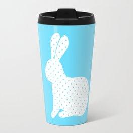 Easter Rabbit 8 Travel Mug