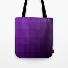 Amethyst Skies Tote Bag
