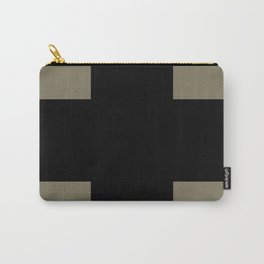 GERMAN BLACK CRUSADERS Carry-All Pouch