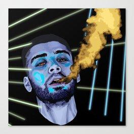 Like I Would - Zayn Malik Canvas Print