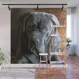 My dog Ovelix! Wall Mural