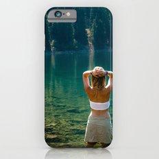 Le Lady Lake iPhone 6s Slim Case
