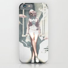 Fish Tail iPhone 6s Slim Case