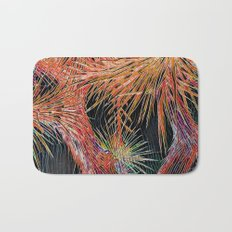 Joshua Tree Mosaic by CREYES Bath Mat