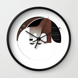 Anthony Wall Clock