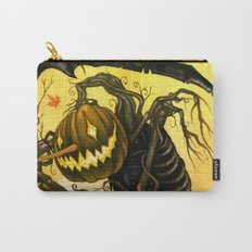 Autumn Harvester Carry-All Pouch