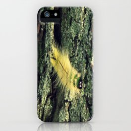 Caterpilllar iPhone Case