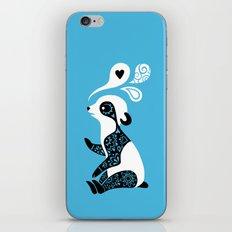Panda 3 iPhone & iPod Skin