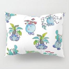 All Plant Bois Pillow Sham