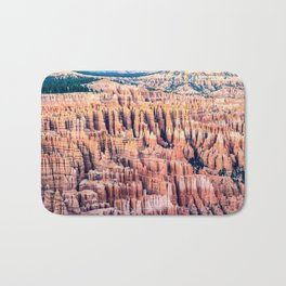 Utah: Bryce Canyon National Park Bath Mat