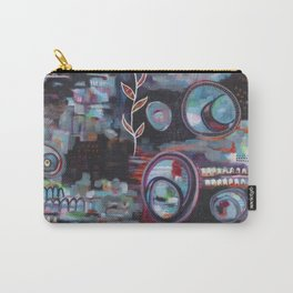 Juxtaposd Carry-All Pouch