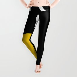 Verbosity Leggings