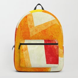 C13D Abstract Backpack