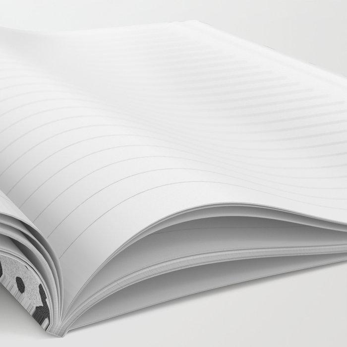 EYES PATTERN Notebook