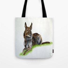 Wilfie Tote Bag