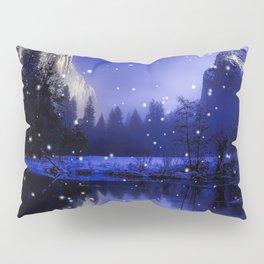 Enchanted Lake Pillow Sham