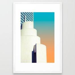 Thankfull Framed Art Print