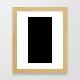 Knowitall Framed Art Print