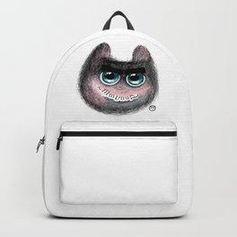 Pal-Cat Backpack