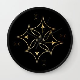 VIP Wall Clock