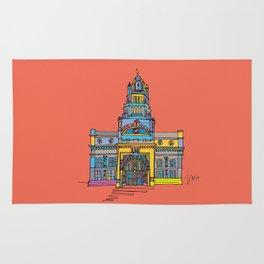 Museum Rug