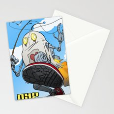 dY? Stationery Cards