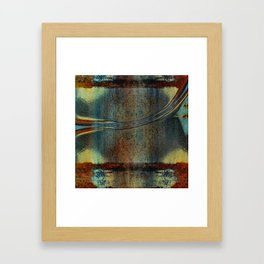 Lifeline Framed Art Print