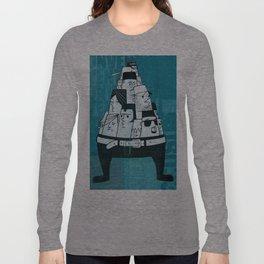 Allfitinone Long Sleeve T-shirt
