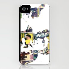 Han Shot First iPhone (4, 4s) Slim Case