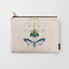 Moon insects Carry-All Pouch