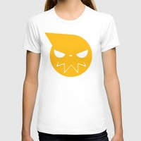 soul eater T-shirts featuring SOUL EATER 3 by Prince Of Darkness
