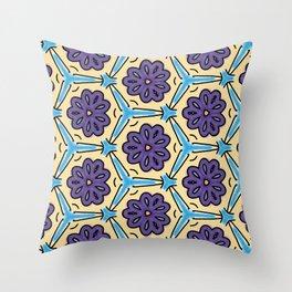 Evermore Throw Pillow