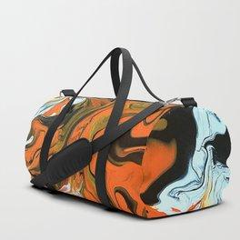 Unlock Duffle Bag