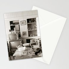chester kitchen Stationery Cards