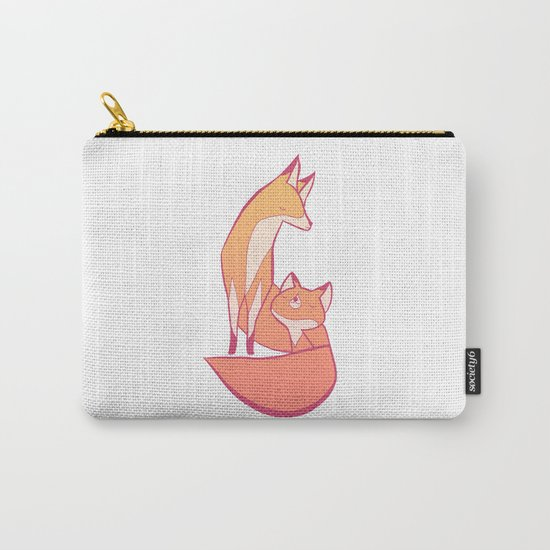 fil Carry-All Pouch
