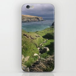 The Silver Strand iPhone Skin