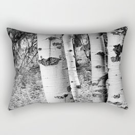 Bark Rectangular Pillow