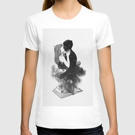 The book of dreams. T-shirt
