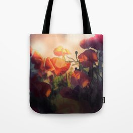 Who's the fairest of them all? Tote Bag