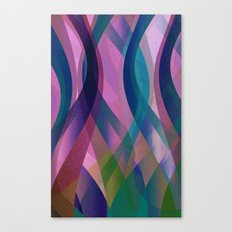 Abstract background G140 Canvas Print